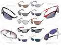 $13.999 Pairs of Men's or Women's Sunglasses