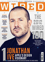 $4.99 Wired Magazine 1-Year Subscription