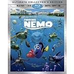 $19.99Finding Nemo 3D 5-Disc Ultimate Collector's Edition Pre-order (Blu-ray 3D + Blu-ray + DVD + Digital Copy)