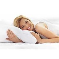 Homedics Micropedic Sleep Pillows - Jumbo (2-pack)