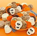 Cheryl's Halloween 48-Count Cookie Pack