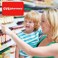 $5for $10 Gift Card CVS and SUBWAY