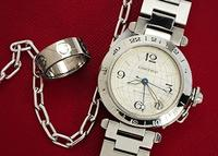 Up to 72% OffPre-owned Cartier Jewelry and Watch Event at Modnique