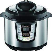 $50 Off Instant Pot Model  LUX50, LUX60, IP-DUO50, IP-DUO60