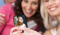 $20for $40 Toward Custom iPhone or iPad Cases with Your Favorite Photo