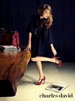 40% OFFentire site @ Charles David