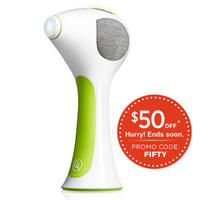 $50 OFFHair Removal Laser @ TRIA Beauty