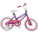 "$35 Next 16"" Girls' Lil' Gem Bicycle"