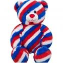 $517' Patriotic Bear with any $30 Purchase @ Build-A-Bear Workshop