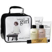 $28Philosophy Birthday Girl Set @ SpaLook