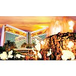 $39Vegas Mirage Buffet for Two including Drinks (Beer & Wine)