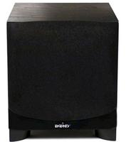 Energy ESW-C8 8-inch 240 Watt Subwoofer (Black)