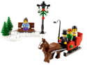 LEGO Black Friday Sale:Free shipping! w/ $49, free Holiday Set w/ $99, more