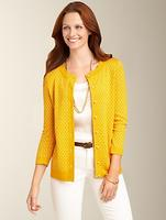 Extra 40% OFFmarkdowns @ Talbots