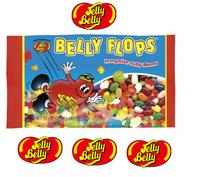 Buy 3 Get 2 FreeBelly Flops + 25% Off select items @ Jelly Belly