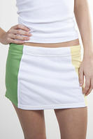 $2.04TWO TONE TENNIS SKIRT