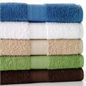 Up to 50% Off + free shipping The Big One Bath Towels