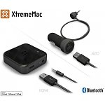 XtremeMac InCharge Bluetooth Audio Receiver and 10W Charger