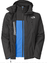 $186.99 The North Face Men's Condor Triclimate Jacket