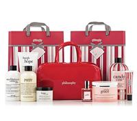 philosophy holiday 8 pc. deluxe collection($173 Value) Auto-Delivery