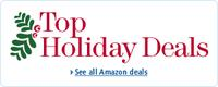 Alive Now! 2012 Amazon Top Holiday deals