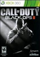 Call of Duty: Black Ops II (XBox 360 and PS3)