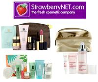Up to 70% OffChristmas Gift Sets @ StrawberryNet