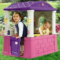 $89 Step 2 Four Seasons Playhouse, Pink and Purple
