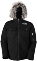 $169.99 The North Face Men's Parka w/$30 O2 Gear Shop credit