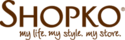 $10 off orders of $50 or moreShopko coupon