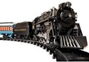 $62.4 Lionel Trains Polar Express G-Gauge Train Set