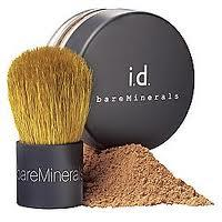 20% OFFentire site +free shipping @ Bare Minerals