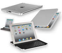 Logitech Keyboard Case for iPad® 2 - Dented Box