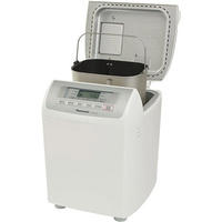 Panasonic SD-RD250 Automatic Bread Maker with Raisin and Nut Dispenser