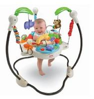 $57.99(reg.$65.00) Fisher-Price Luv U Zoo Jumperoo