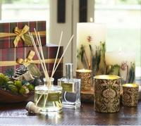 50% OffHoliday Homesecents + Free Shipping @Pottery Barn