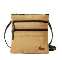 $39.99Dooney & Bourke N/S Triple Zip Crossbody Bag