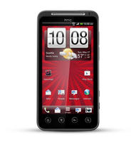 HTC EVO V 4G No Contract Android-Powered Phone