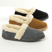 $14.99Clarks Women's Suede Slippers