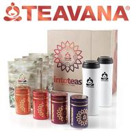 Dealmoon Exclusive! $10 Off $50 + Free Shipping@ Teavana