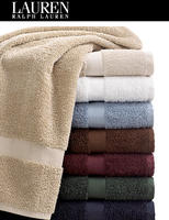 Lauren Ralph Lauren Towels, Basic Collection,  27