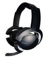 Sony DR-GA500 PC Gaming Audio Headset