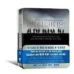 $8.89Band of Brothers (Blu-ray)