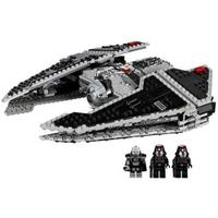 Amazon.com: LEGO Star Wars 9500 Sith Fury-class Interceptor