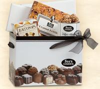 $5 Off $25See's Candies in store Coupon