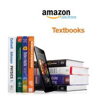 $10 Off $100 Textbook Purchase @Amazon