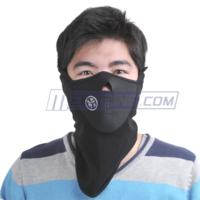 $3Neck Warmer Muff / Face Mask