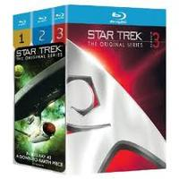 Star Trek: Complete Original Series [Blu-Ray] @DeepDiscount.com