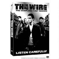 $41.95The Wire Seasons 1-5 (DVD)