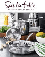 Up to 60%OFFRegular priced items @Sur la Table + Up to 75% off sale & clearance